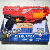 mainan pistol NERF DISRUPTOR N-STRIKE ELITE ORI