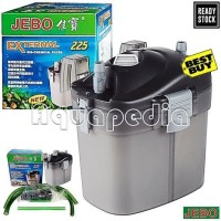 JEBO 225 Aquarium Aquascape External Filter