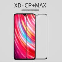 XIAOMI REDMI NOTE 8 PRO TEMPERED GLASS NILLKIN XD CP+MAX ORIGINAL 9H