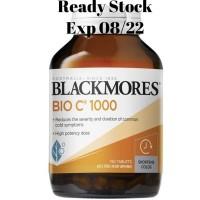 Blackmores Bio C 1000 mg 150 tablets Vitamin C READY STOCK