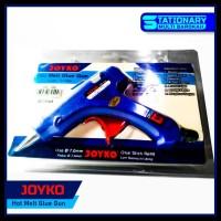 Glue Gun / Lem Tembak Joyko GG-850 / 20 Watt