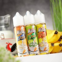 Milky Oats | Milky Oat | Milkyoats By Patriot27 not Oat Drips