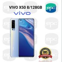 VIVO X50 8/128GB RAM 8GB ROM 128GB GARANSI RESMI