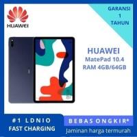 Huawei Matepad 10.4 inch 4/64 RAM 4GB ROM 64GB GARANSI RESMI
