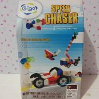 Gigo Block Toys #7127; Speed Chaser