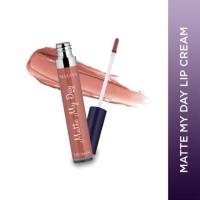 Mazaya Matte My Day Lip Cream 7ml