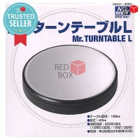 Mr Turn Table L DS001 - Mr Hobby Gundam Display Tools Turntable DS 001