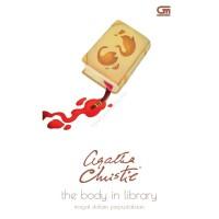 Mayat dalam Perpustakaan (The Body in the Library) - Agatha Christie