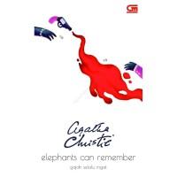 Gajah Selalu Ingat (Elephant's Can Remember) - Agatha Christie