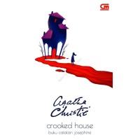 Buku Catatan Josephine (Crooked House) - Agatha Christie