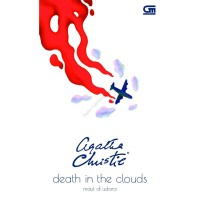 Maut di Udara (Death in the Clouds) - Agatha Christie