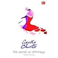 Rahasia Chimneys (The Secret of Chimneys) - Agatha Christie