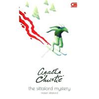 Misteri Sittaford (The Sittaford Mystery) - Agatha Christie