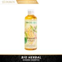 SHAMPOO - Bio Herbal Ginseng Shampoo BPOM