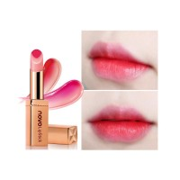 NOVO Korean style Two color lips tint lipstick lasting waterproof lip