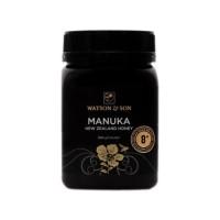 Madu Manuka Honey UMF 8+ Watson & Son Original New Zealand 500 Gram
