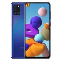 Samsung Galaxy A21s (3GB/32GB) - Blue