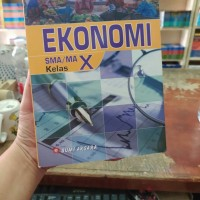 ekonomi kls X 2013 bumi aksara