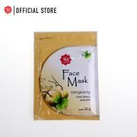 Viva Face Mask Bengkuang 30 gr