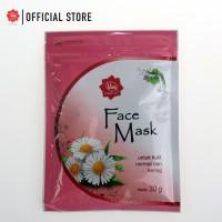 Viva Face Mask Untuk Kulit Normal dan kering 30 gr