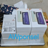 Xiaomi Redmi Note 8 Pro 6/64 Garansi Resmi