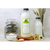 Mary & Rich's - Vanilla Latte 1 Liter
