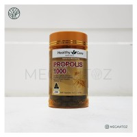 Healthy Care Propolis 1000 mg - 200 Kapsul [Megavitoz]