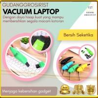 VACUUM CLEANER MINI USB Pembersih Vakum Papan Mini USB Vacuum Keyboard