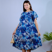 DASTER DRESS BALI XXL JUMBO DMD12