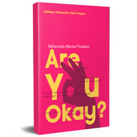 [Buku] Are You Okay? - Clarin Hayes