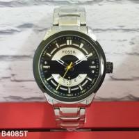 jam tangan pria analog pokeball rantai dropship