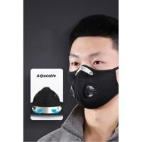 Masker N95 Anti Virus Dengan Filter Karbon Aktif PM 2.5 KMK07