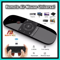 Remote Air Mouse Keyboard Universal Wireless Mini W1