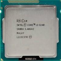 Intel i3-3240 Tray Garansi 1 Tahun