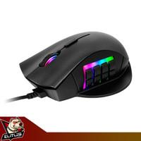 Mouse Gaming Thermaltake Nemesis RGB 12000 DPI