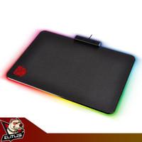 Thermaltake Mousepad DRACONEM RGB Medium Speed Cloth Surface