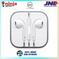 Apple EarPods Earphones for iPhone 5/5s/6/6+/iPod (Original) - White