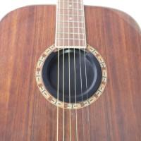 Penutup Lubang Suara Gitar Anti Feedback Sound Hole Guitar Cover 238H