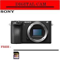 Sony Alpha 6500 Body Only / Sony a6500 Body Only