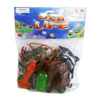 Mainan Anak Binatang Laut Sea Life