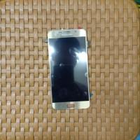 LCD DISPLAY TOUCHSCREEN SAMSUNG GALAXY NOTE 5 N920 ORIGINAL GOLD