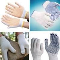 Sarung tangan pekerja /melindungi tangan dari gesekan keras