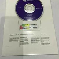 WINDOWS 10 ORIGINAL 64 bit PROFESIONAL + COA +BOX + DVD ORI