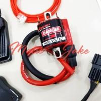 COMPLETE ECU KOIL RACING ARACER SPEEDTEK RC2 SUPER VESPA PRIMAVERA