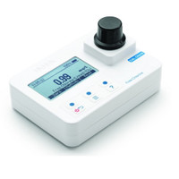 Hanna - Free Chlorine Portable Photometer with CAL Check - HI97701