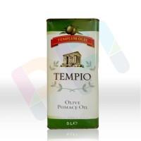 Minyak Zaitun Pomace Olive Oil Italy IL TEMPIO 5 Liter