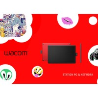 PEN TABLET One by WACOM (CTL-472/K0-C)