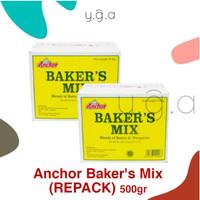 Baker's Mix / Baker Mix / Bakers Mix Anchor (REPACK) 500gr