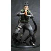 Action Figure PVC GEM Tsume Art Shikamaru Nara Mode Naruto Shippuden