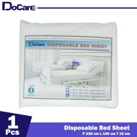 DoCare Disposable Bed Sheet 100